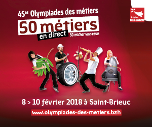 Les olympiades 2018